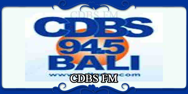 CDBS FM