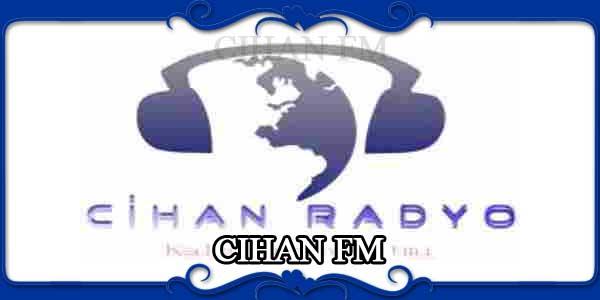 CIHAN FM