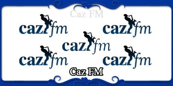 Caz FM