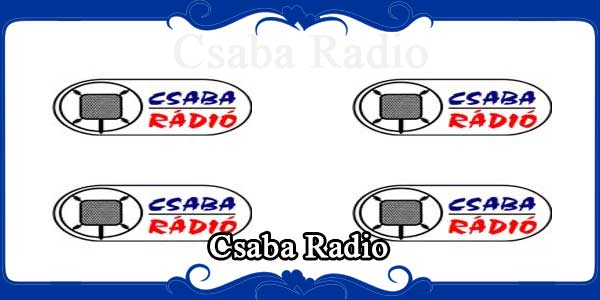 Csaba Radio