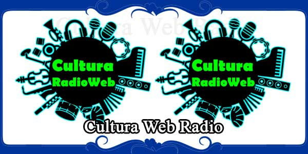 Cultura Web Radio