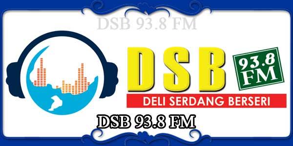 DSB 93.8 FM