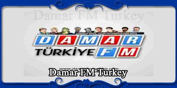 Damar FM Turkey