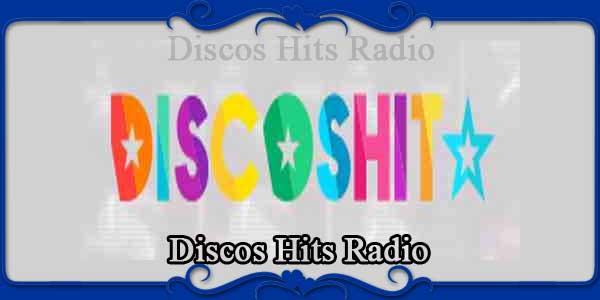 Discos Hits Radio