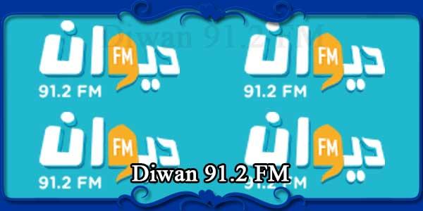 Diwan 91.2 FM