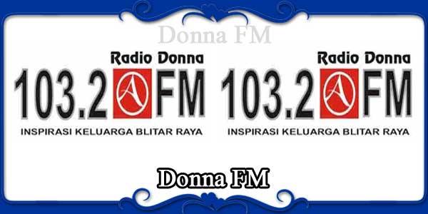 Donna FM