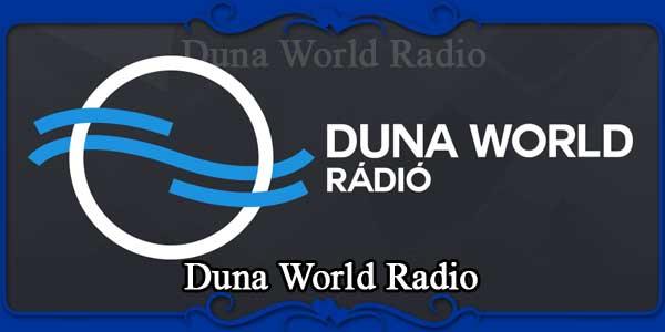 Duna World Radio