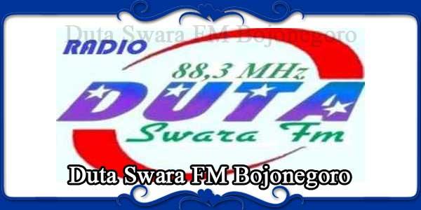 Duta Swara FM Bojonegoro