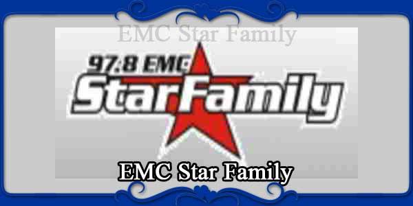 EMC Star Family