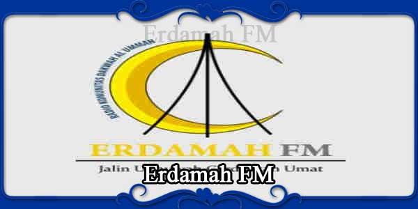 Erdamah FM