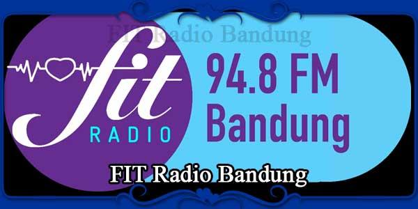 FIT Radio Bandung
