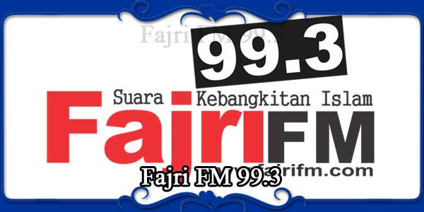 Fajri FM 99.3