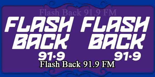 Flash Back 91.9 FM