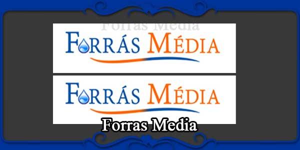 Forras Media