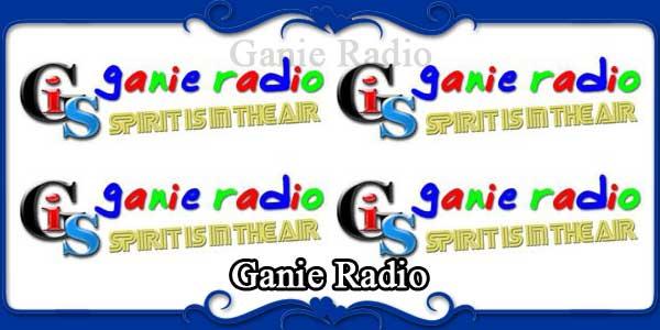 Ganie Radio