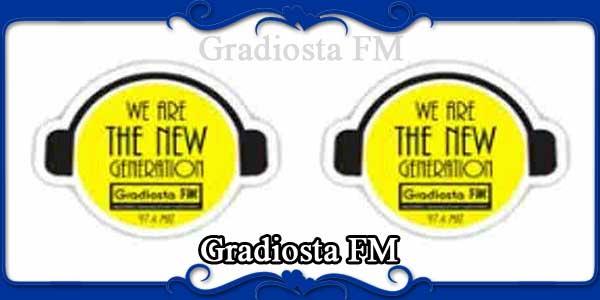 Gradiosta FM