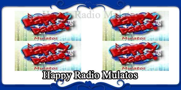 Happy Radio Mulatos