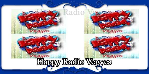 Happy Radio Vegyes