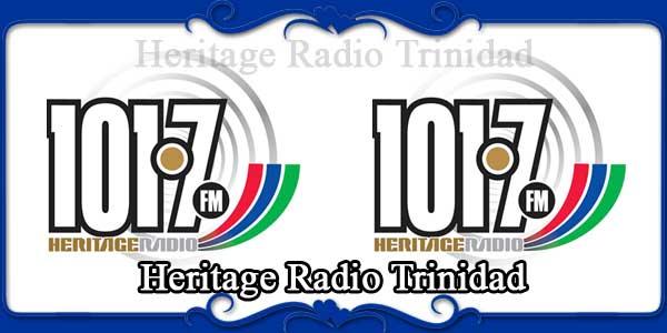 Heritage Radio Trinidad