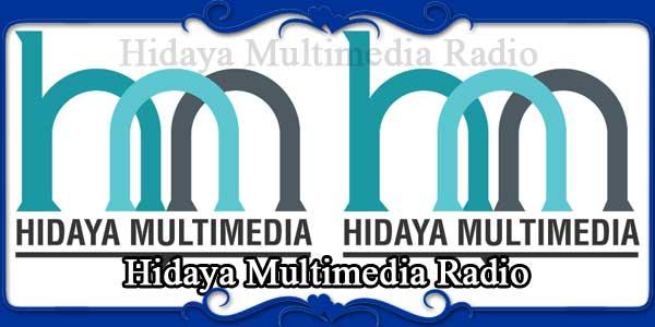 Hidaya Multimedia Radio