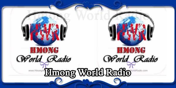Hmong World Radio