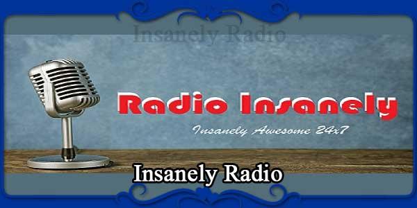 Insanely Radio