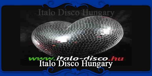 Italo Disco Hungary