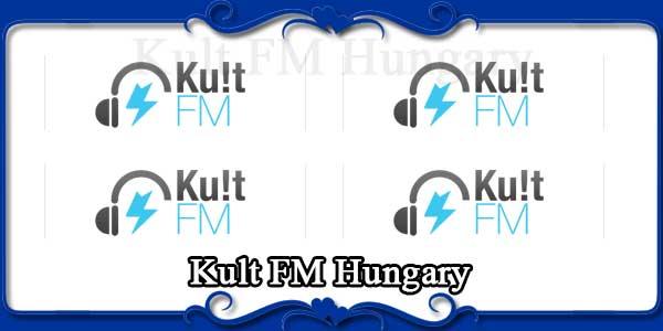 Kult FM Hungary