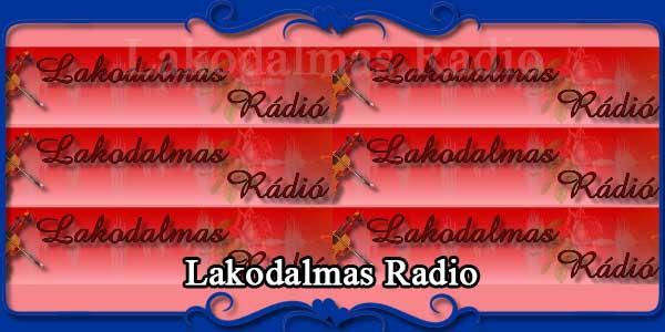 Lakodalmas Radio