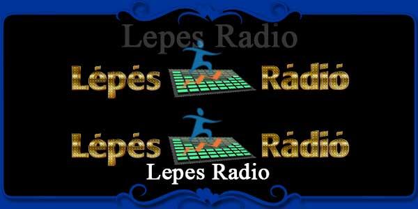 Lepes Radio