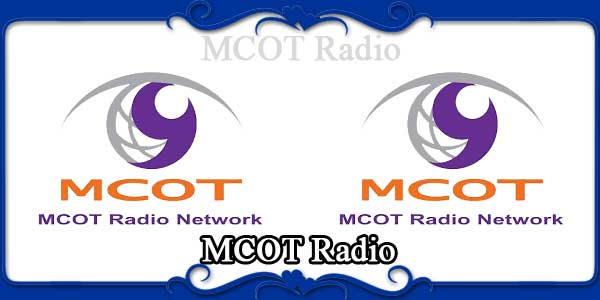 MCOT Radio