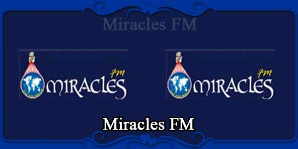 Miracles FM