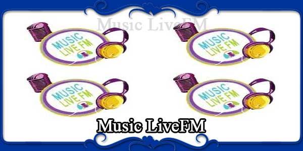 Music LiveFM
