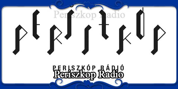 Periszkop Radio