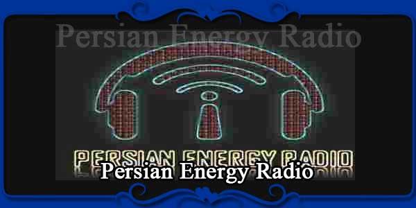 Persian Energy Radio