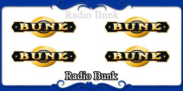 Radio Bunk