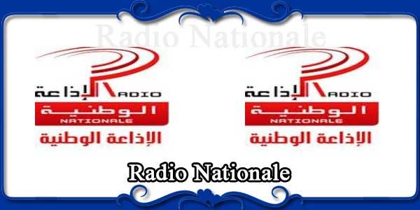 Radio Nationale