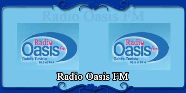 Radio Oasis FM