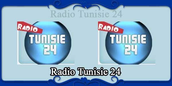 Radio Tunisie 24