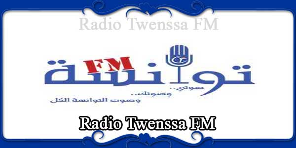 Radio Twenssa FM
