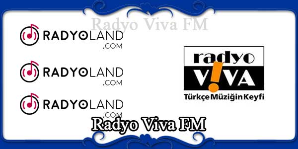 Radyo Viva FM