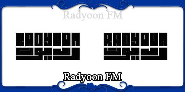 Radyoon FM