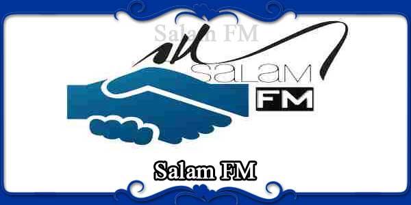 Salam FM
