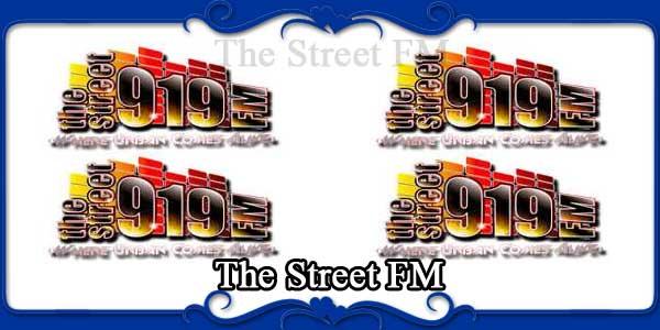 The Street FM