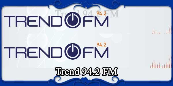 Trend 94.2 FM