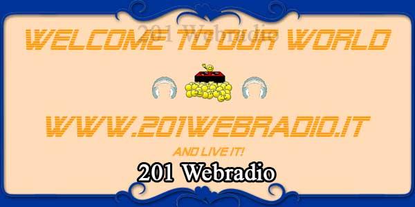 201 Webradio