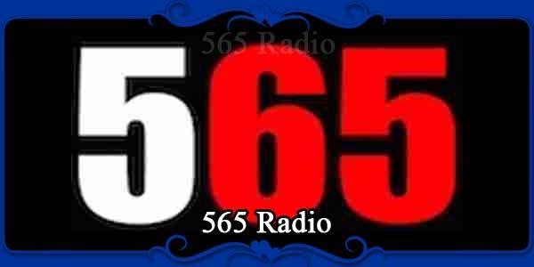 565 Radio