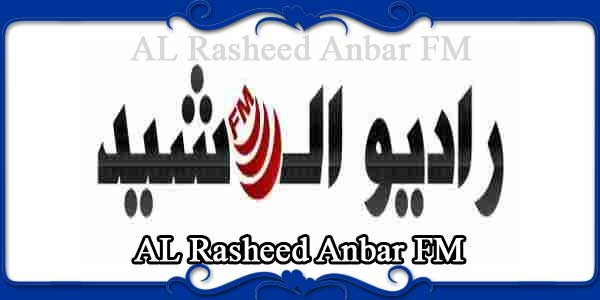 AL Rasheed Anbar FM