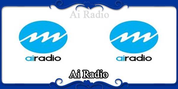 Ai Radio