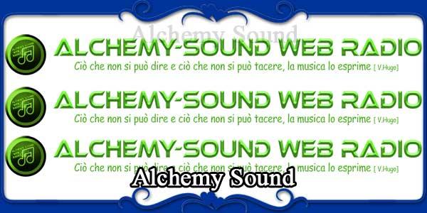 Alchemy Sound